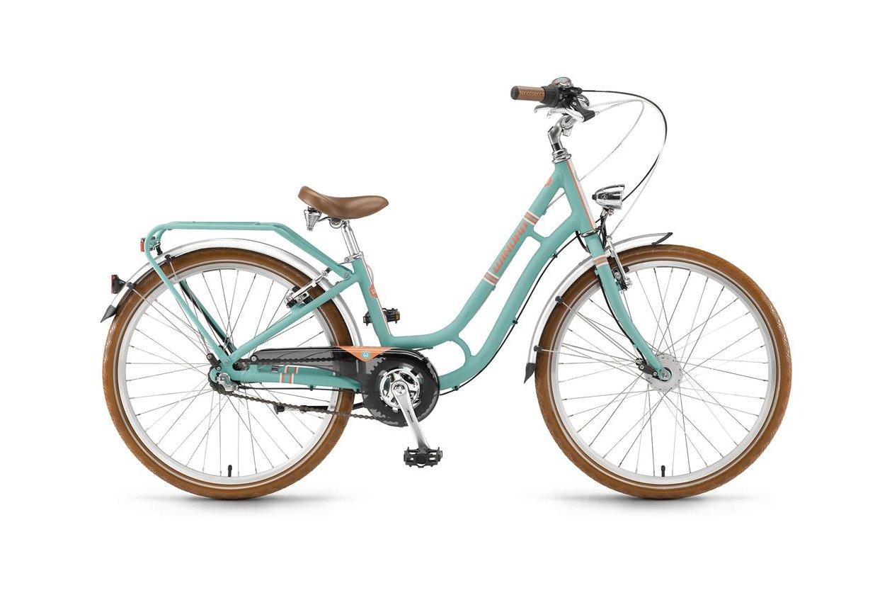 winora lilou 24 2016 24 zoll g nstig kaufen fahrrad xxl. Black Bedroom Furniture Sets. Home Design Ideas