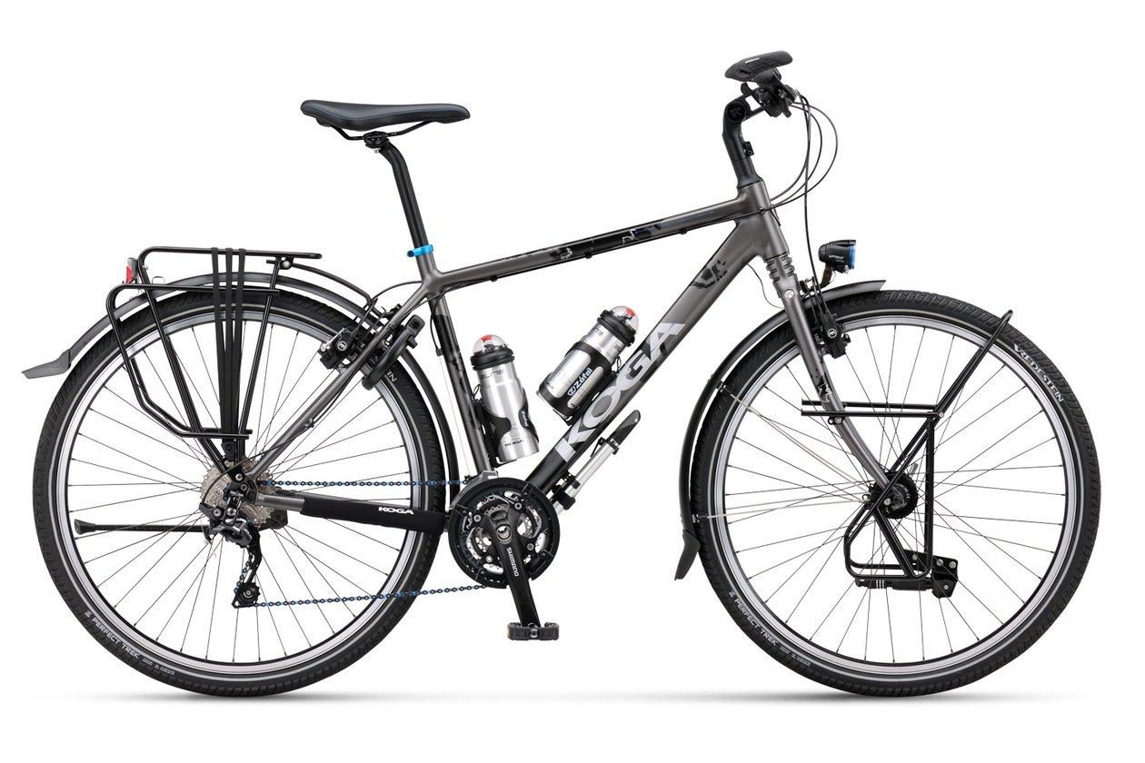 Koga WorldTraveller28 2015 28 Zoll günstig kaufen | Fahrrad XXL