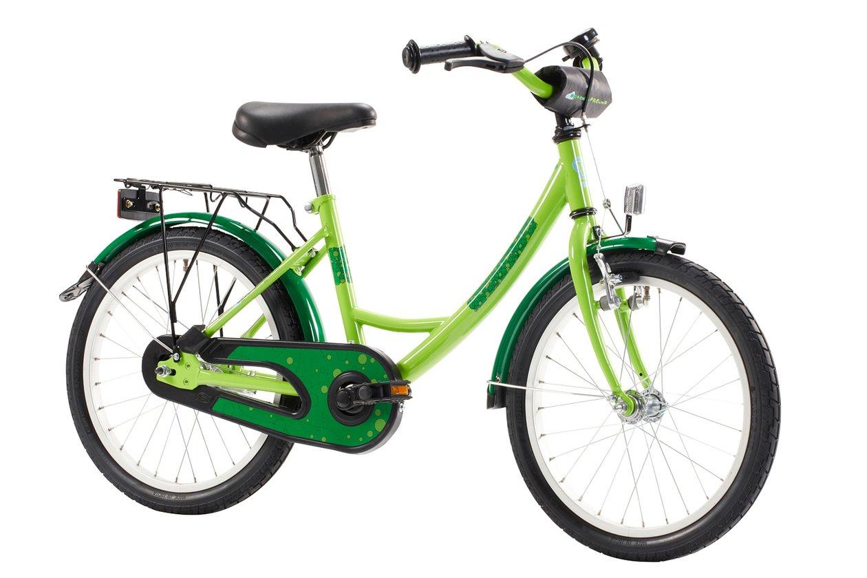 bellini drachenfreund 18 zoll bestellen fahrrad xxl. Black Bedroom Furniture Sets. Home Design Ideas