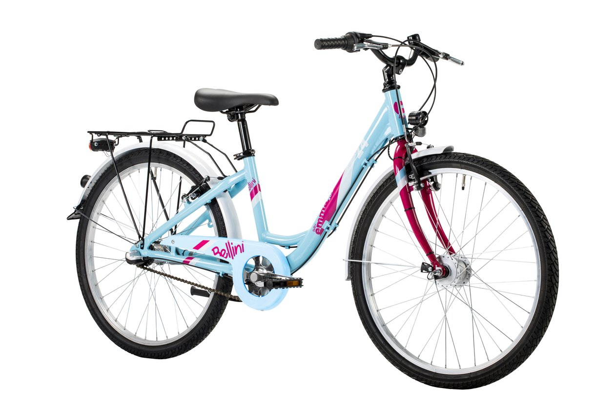 bellini emma 30 8 ltd 24 zoll kaufen fahrrad xxl. Black Bedroom Furniture Sets. Home Design Ideas