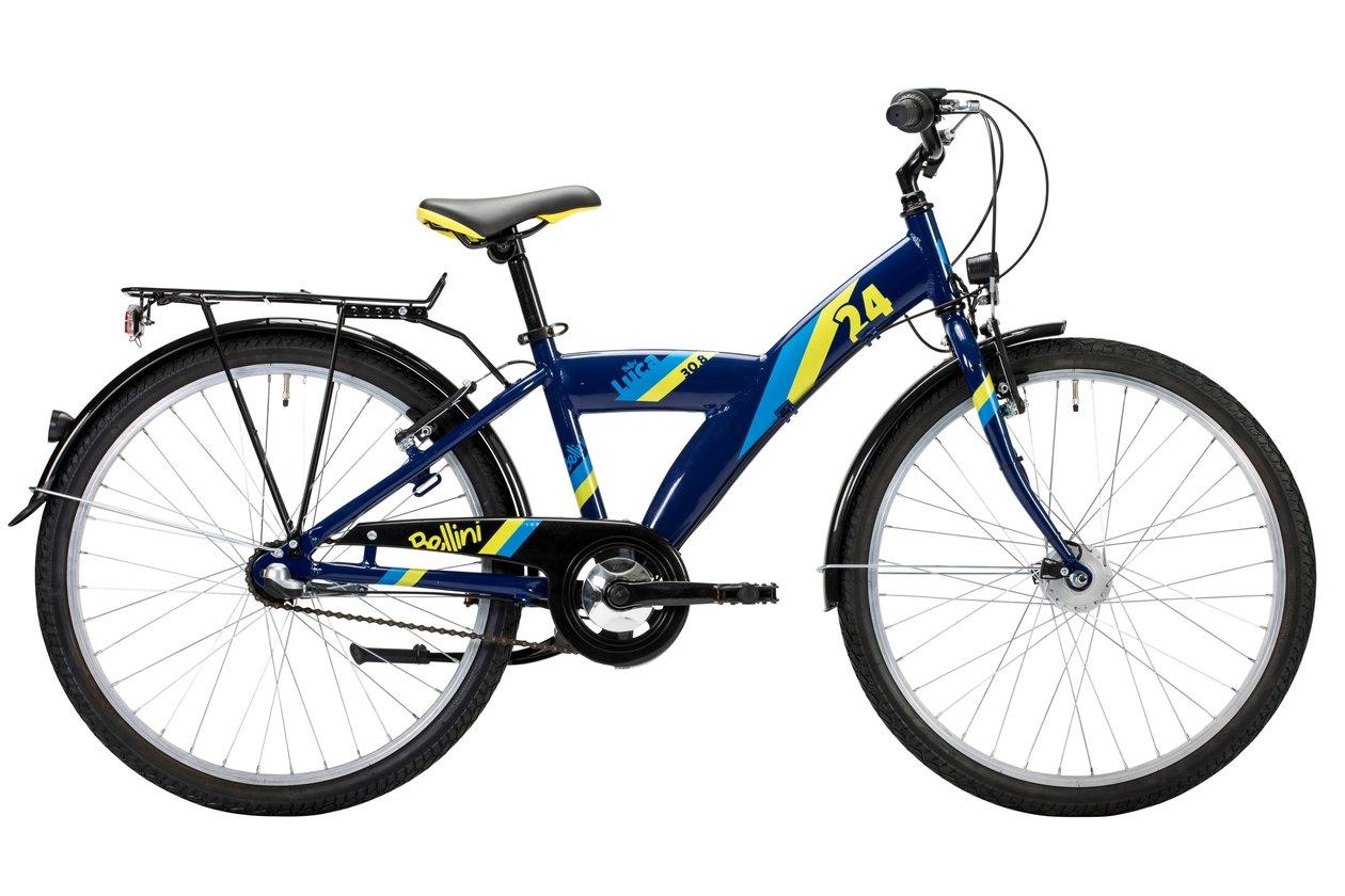 bellini luca 30 8 24 zoll bestellen fahrrad xxl. Black Bedroom Furniture Sets. Home Design Ideas