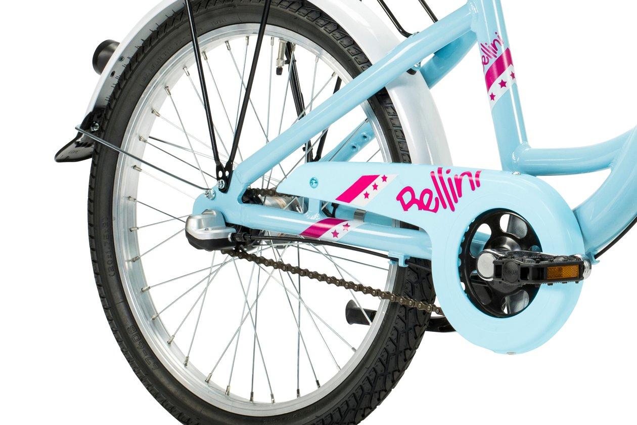 bellini mia 30 8 2018 20 zoll bestellen fahrrad xxl. Black Bedroom Furniture Sets. Home Design Ideas