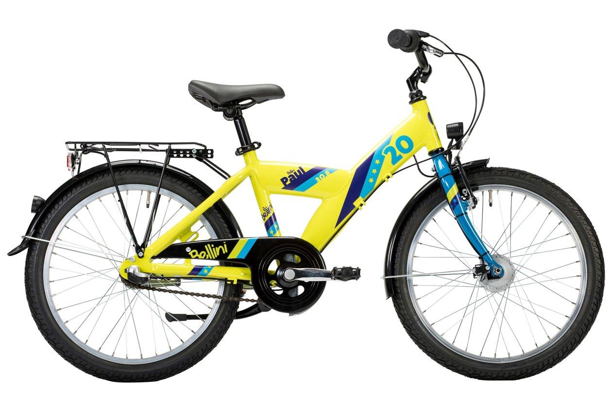 bellini paul 30 8 20 zoll bestellen fahrrad xxl. Black Bedroom Furniture Sets. Home Design Ideas