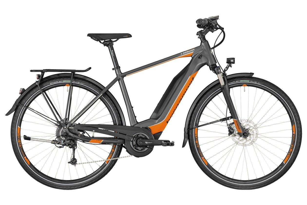 Bergamont E-Horizon 6.0 Gent 2018 28 Zoll -13% | Fahrrad XXL