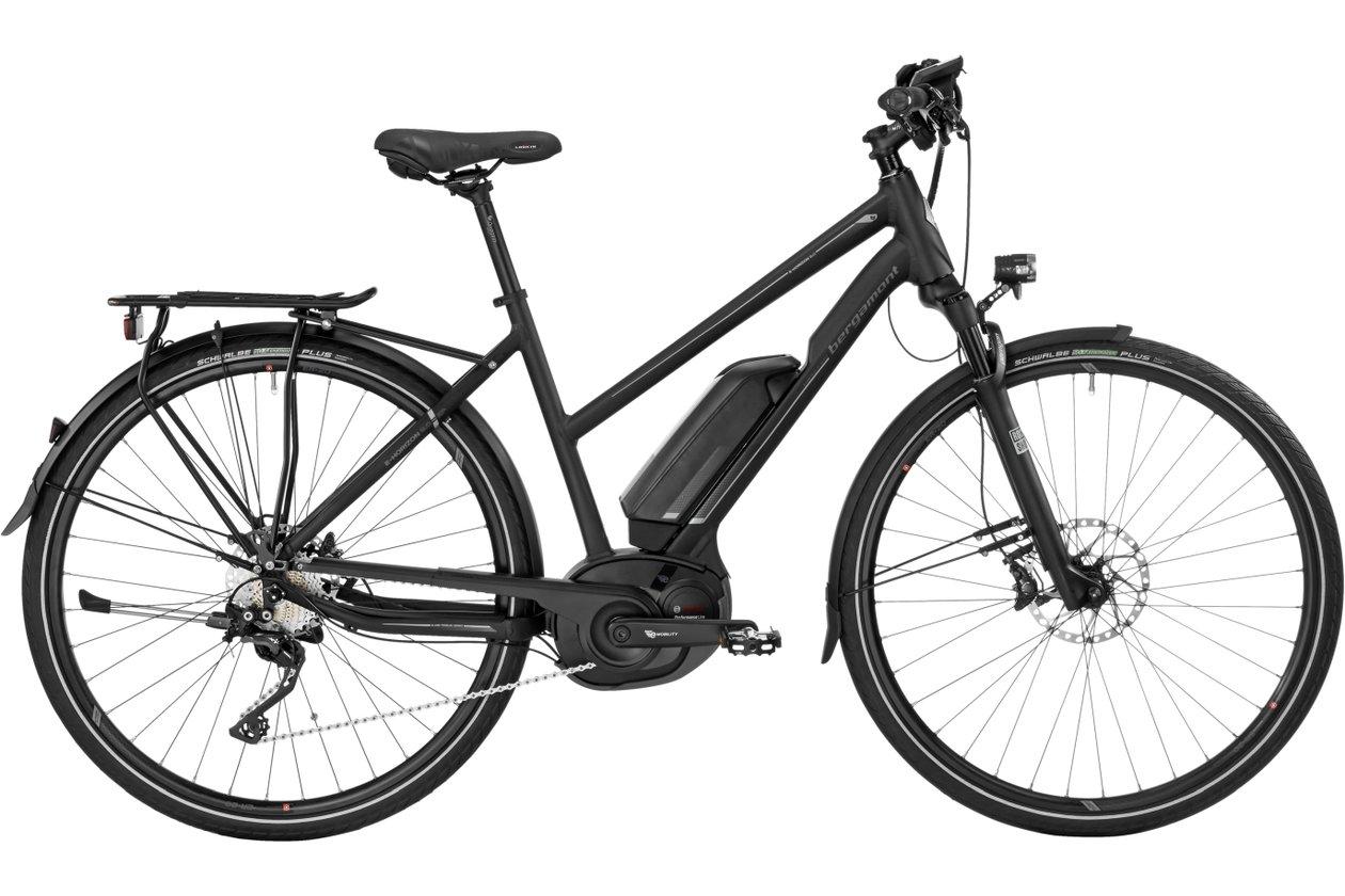 bergamont e horizon 9 0 lady 2017 28 zoll kaufen fahrrad xxl. Black Bedroom Furniture Sets. Home Design Ideas