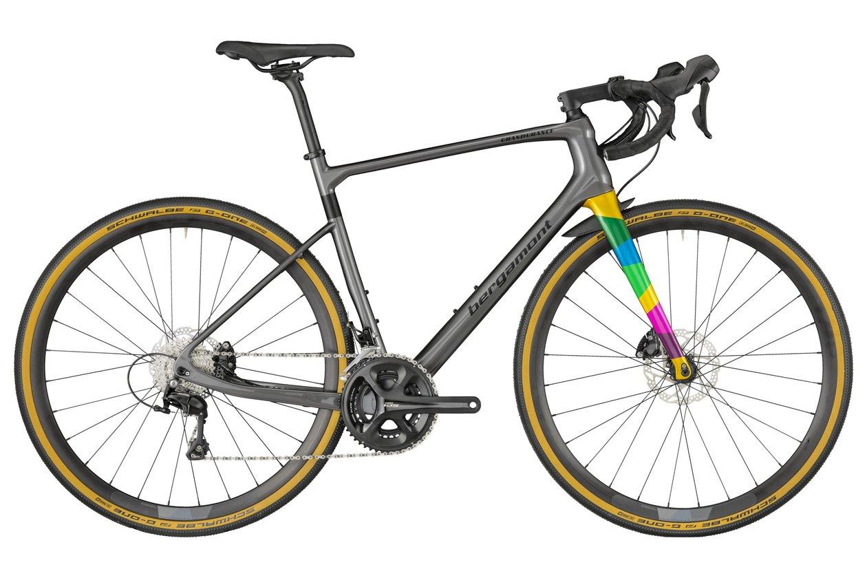 Bergamont Grandurance Elite 2018 28 Zoll -19% | Fahrrad XXL