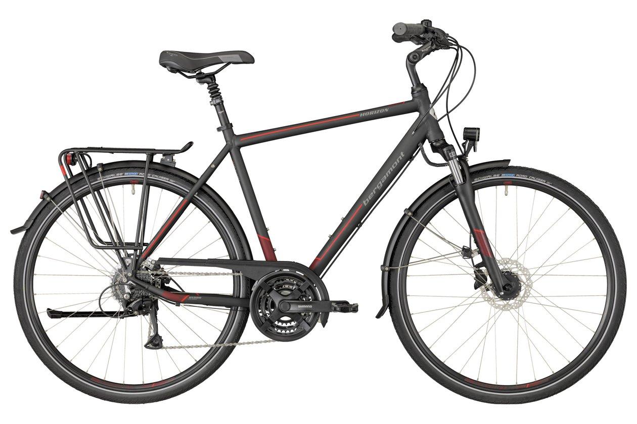 Bergamont Horizon 4.0 Gent 2018 28 Zoll kaufen | Fahrrad XXL