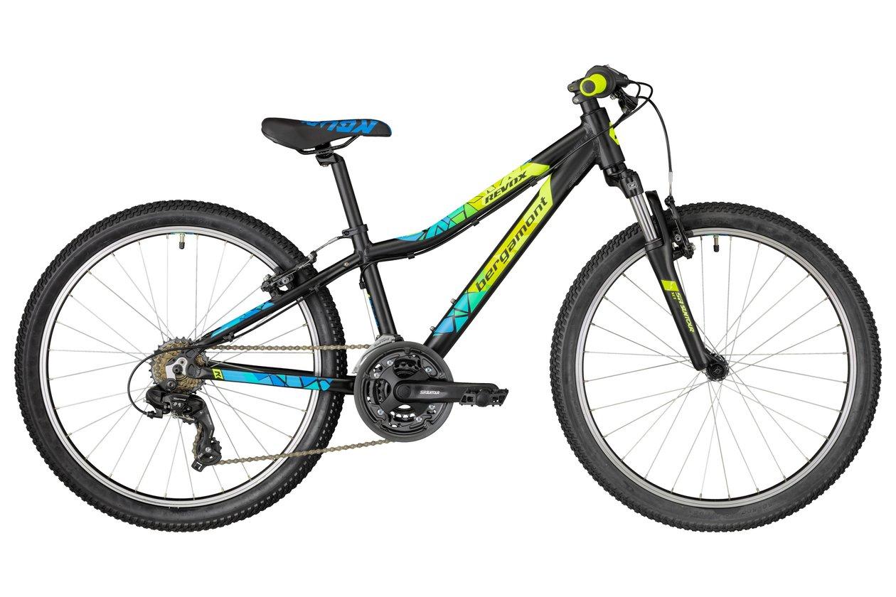 Bergamont Revox 24 Boy 2018 24 Zoll bestellen | Fahrrad XXL