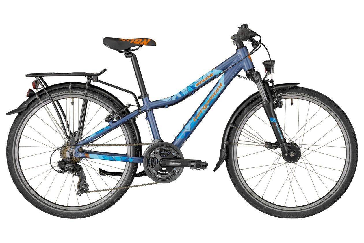 Bergamont Revox ATB 24 2018 24 Zoll bestellen | Fahrrad XXL
