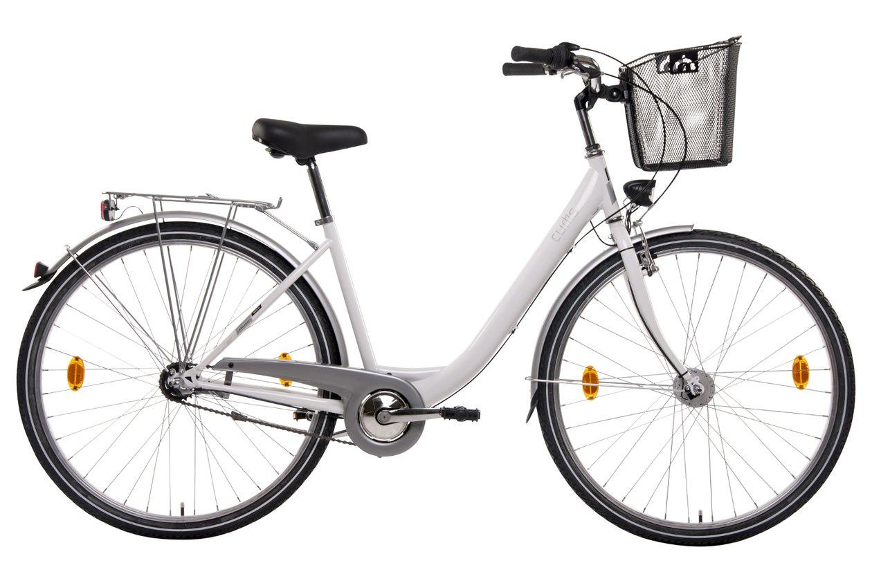 Biria Curtis CTB-26-ST3G 2018 26 Zoll -6% | Fahrrad XXL