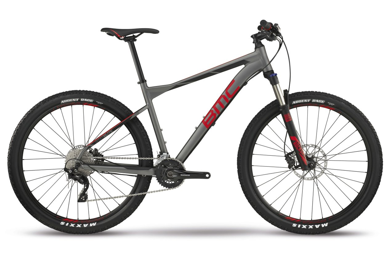 BMC Sportelite One - 2018 - 27,5 Zoll - Hardtail
