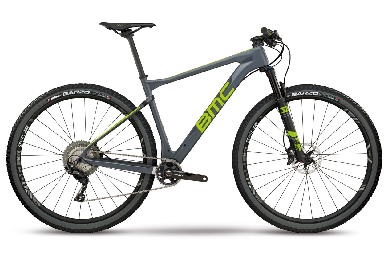 BMC Teamelite 01 Three - 2018 - 29 Zoll - Hardtail