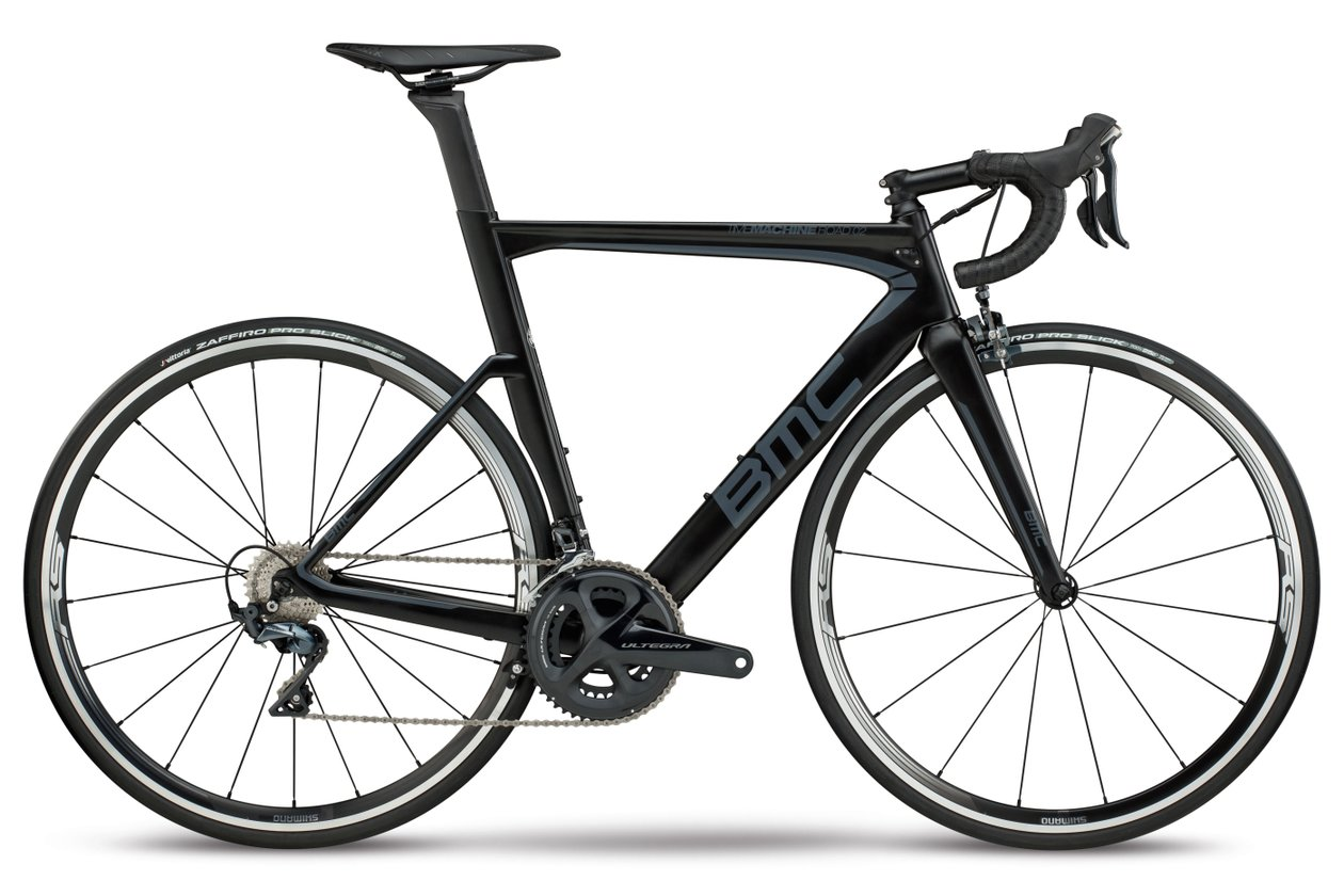 BMC Timemachine road 02 One - 2018 - 28 Zoll