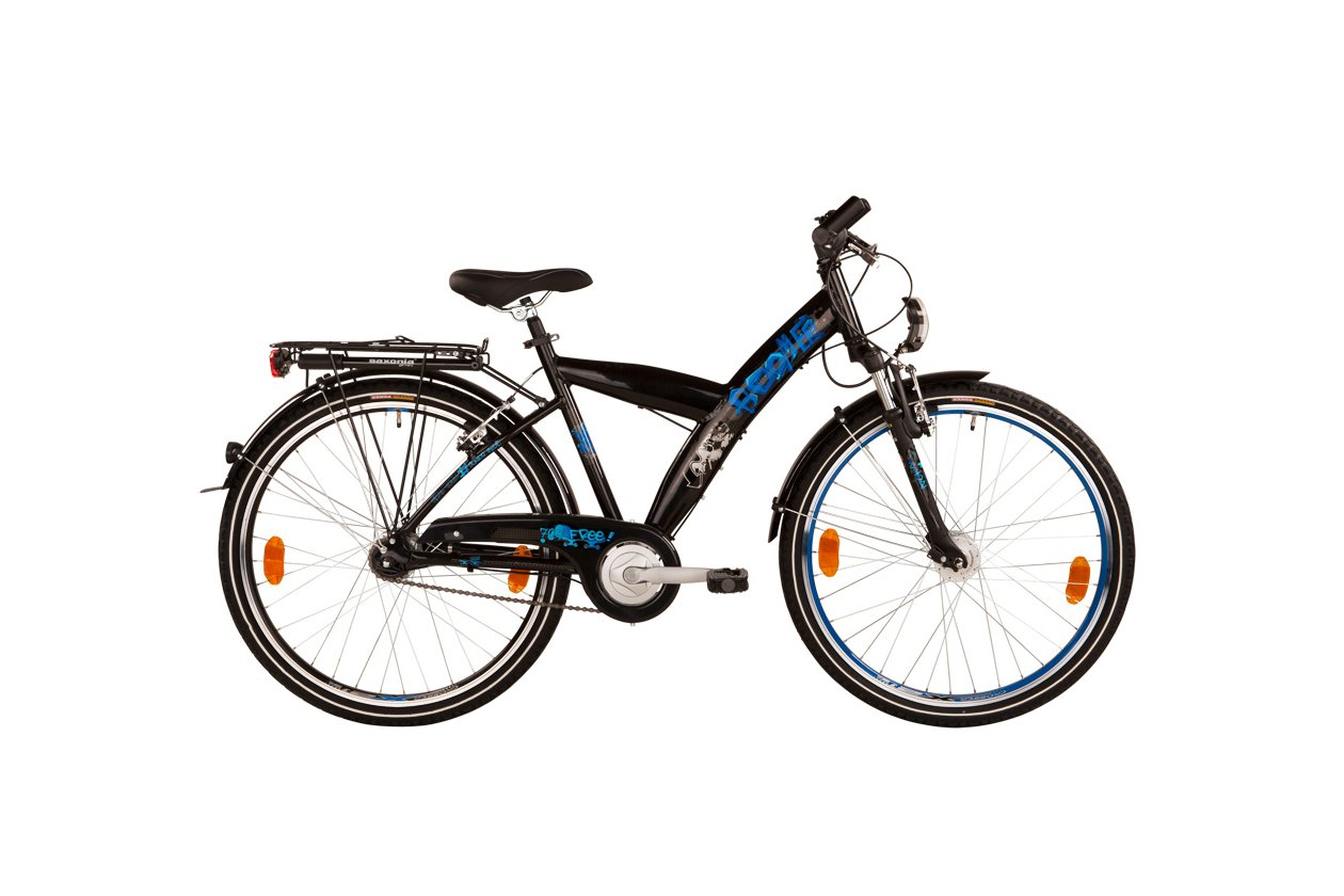 Boomer Free 70.3 - Auslaufmodell - 26 Zoll - Y-Form