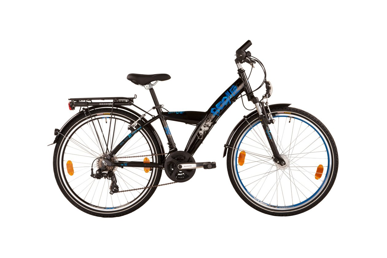 Boomer Free 210.3 - Auslaufmodell - 26 Zoll - Y-Form