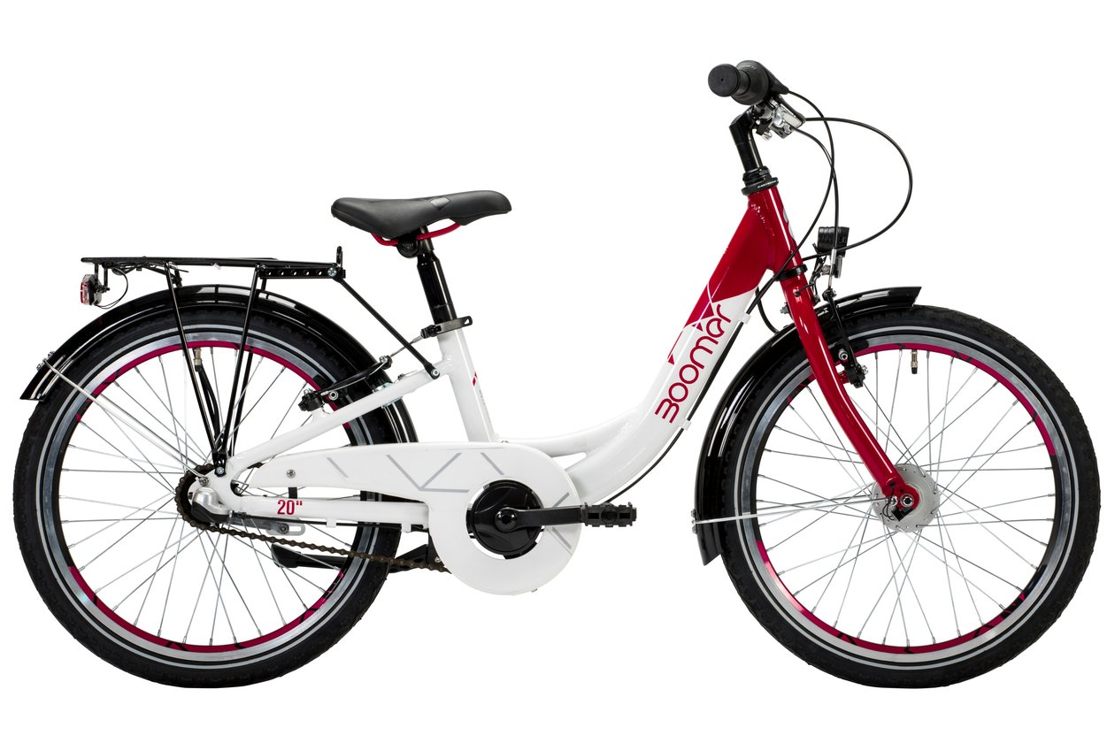 boomer nelly 30 8 20 zoll kaufen fahrrad xxl. Black Bedroom Furniture Sets. Home Design Ideas