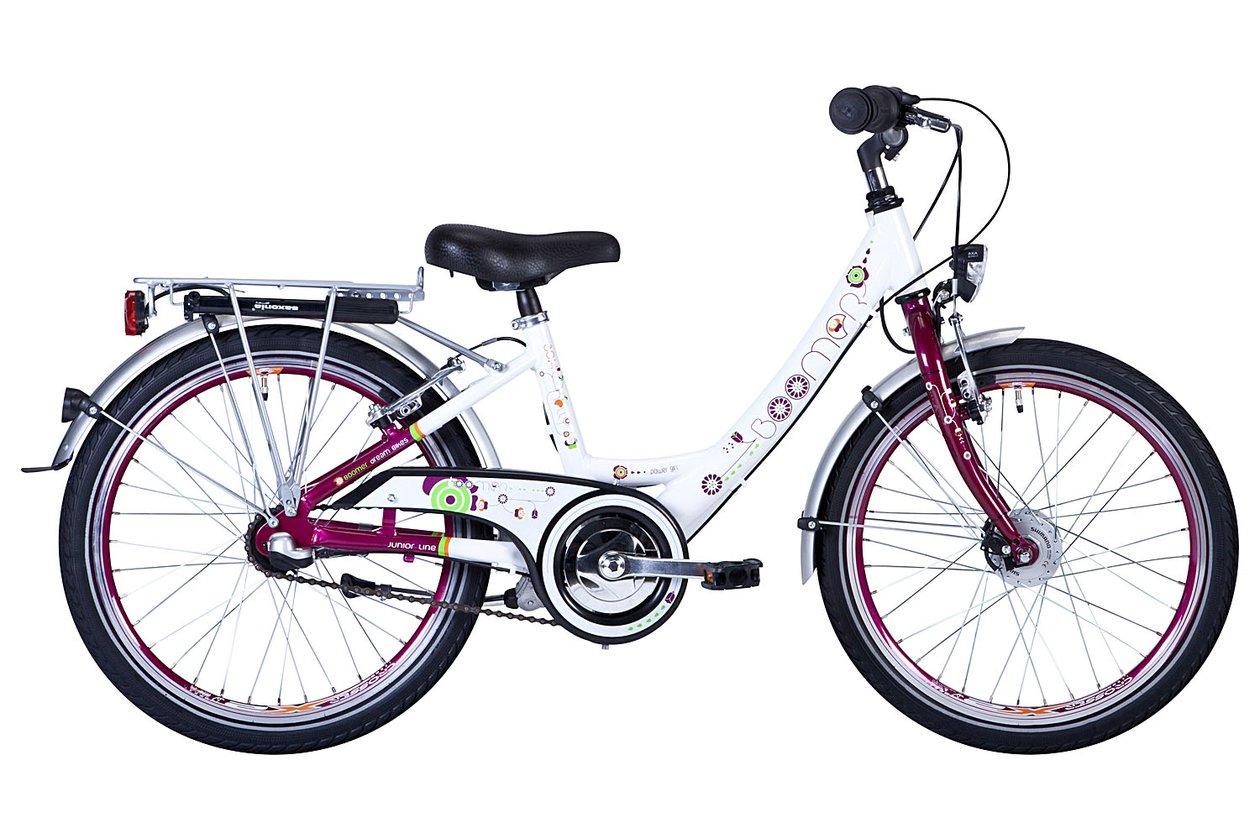 boomer nelly 30 4 2014 20 zoll g nstig kaufen fahrrad xxl. Black Bedroom Furniture Sets. Home Design Ideas