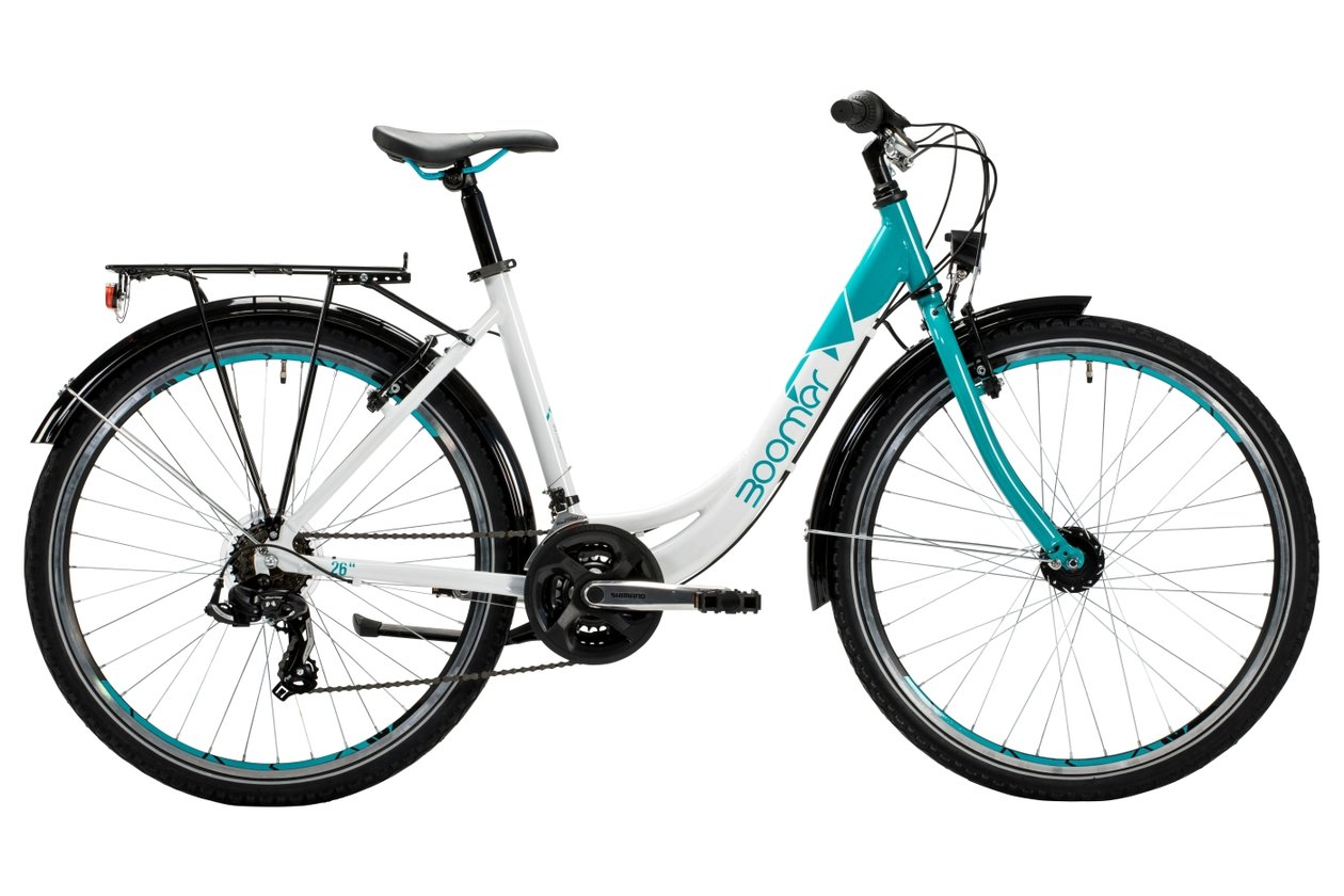 boomer tessa 210 8 26 zoll kaufen fahrrad xxl. Black Bedroom Furniture Sets. Home Design Ideas