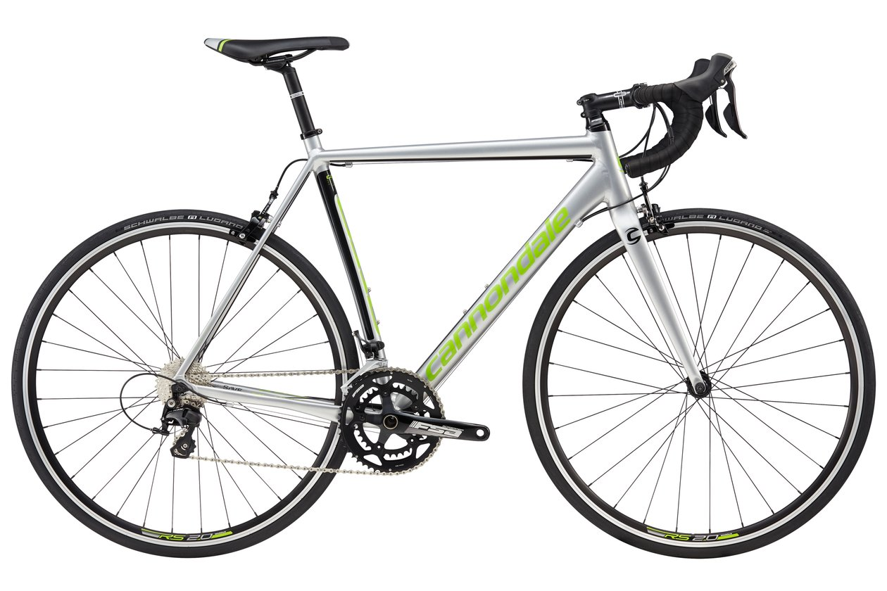 Cannondale CAAD Optimo 105 - 2018 - 28 Zoll - Diamant
