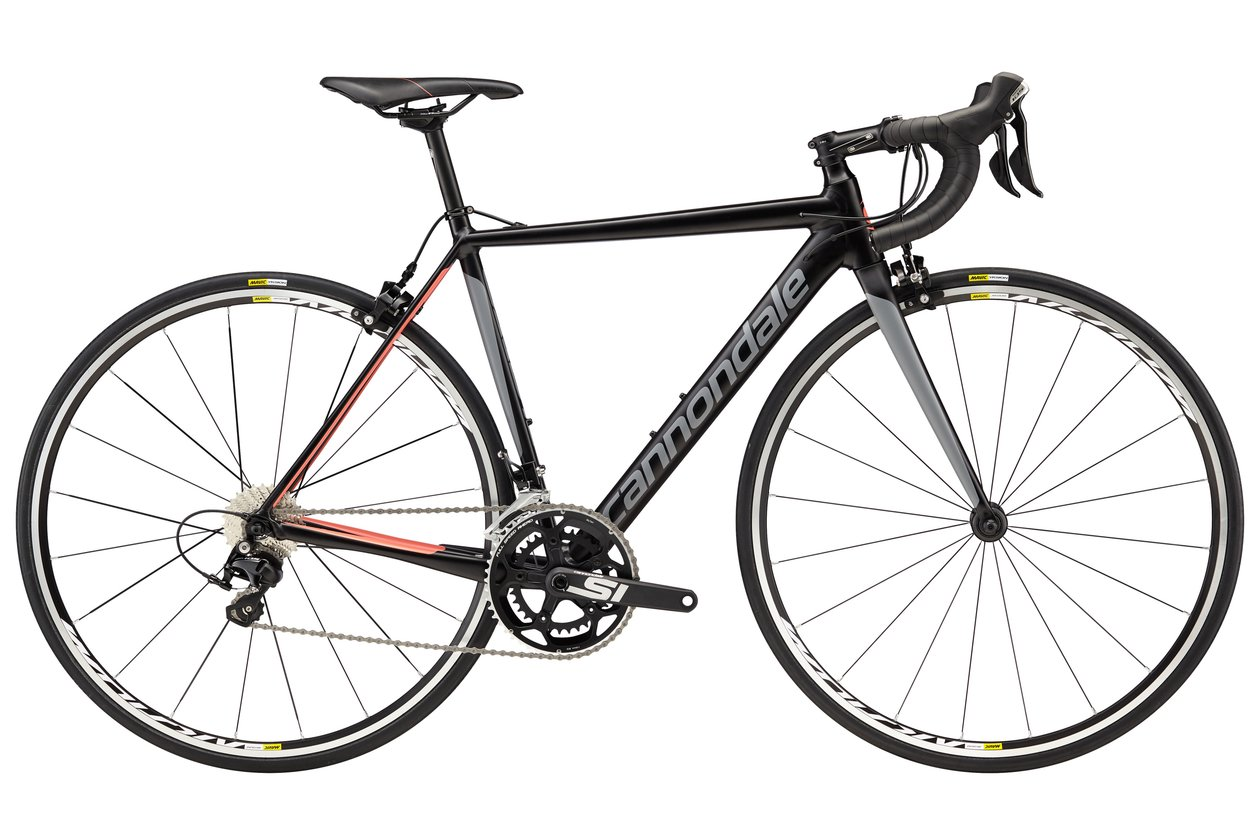 Cannondale CAAD12 105 Women's - 2018 - 28 Zoll
