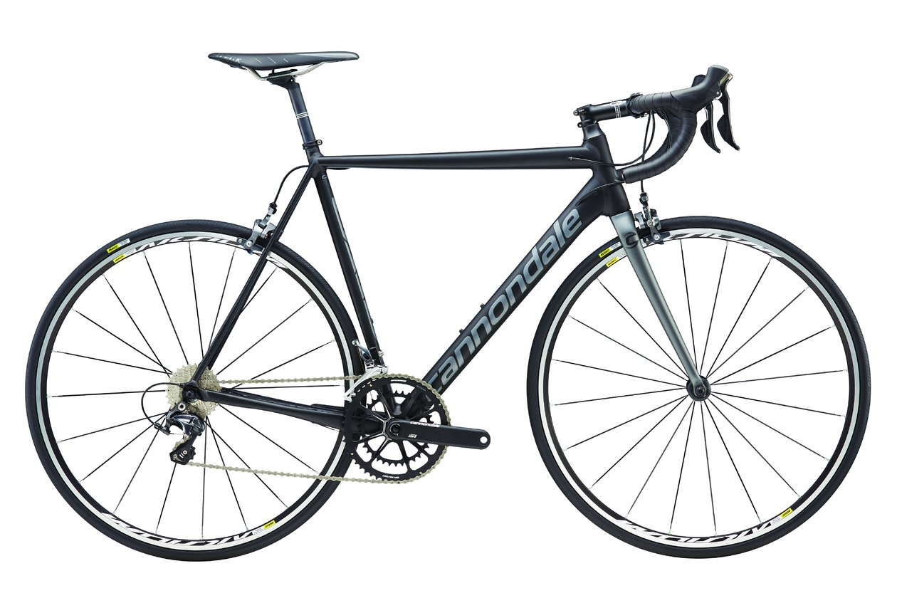 Cannondale CAAD12 Ultegra - 2016 - 28 Zoll