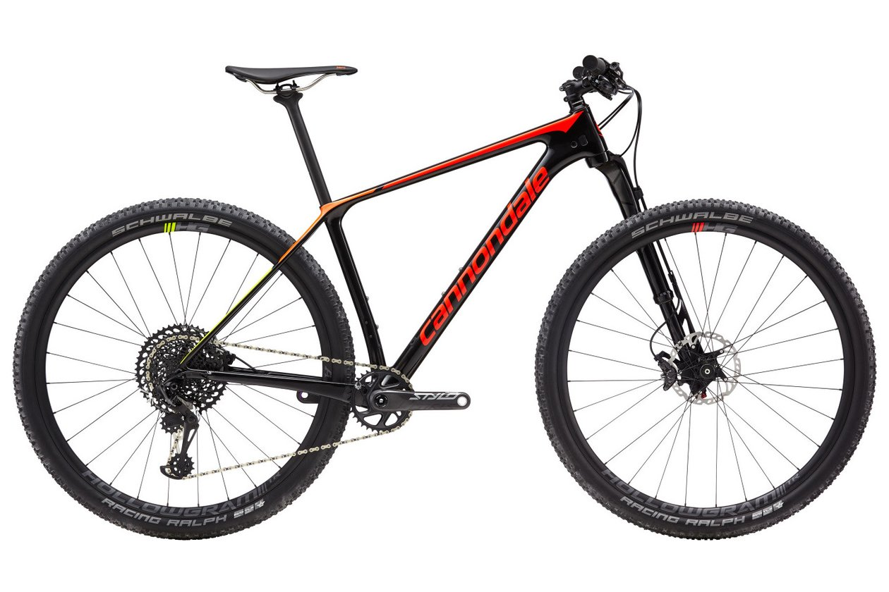 Cannondale F-Si Carbon 2 2019 29 Zoll kaufen | Fahrrad XXL