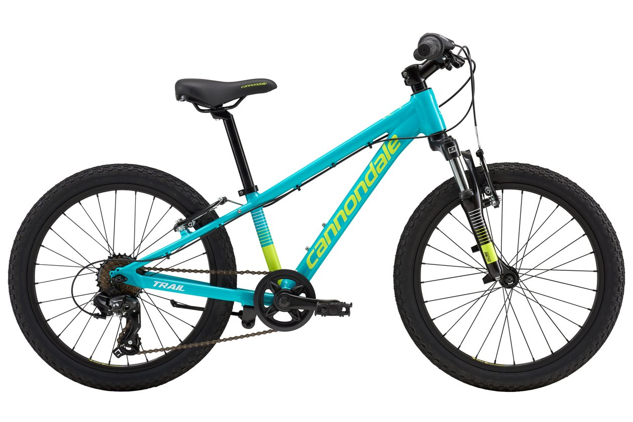 Cannondale Kids Trail - 2018 - 20 Zoll - Hardtail
