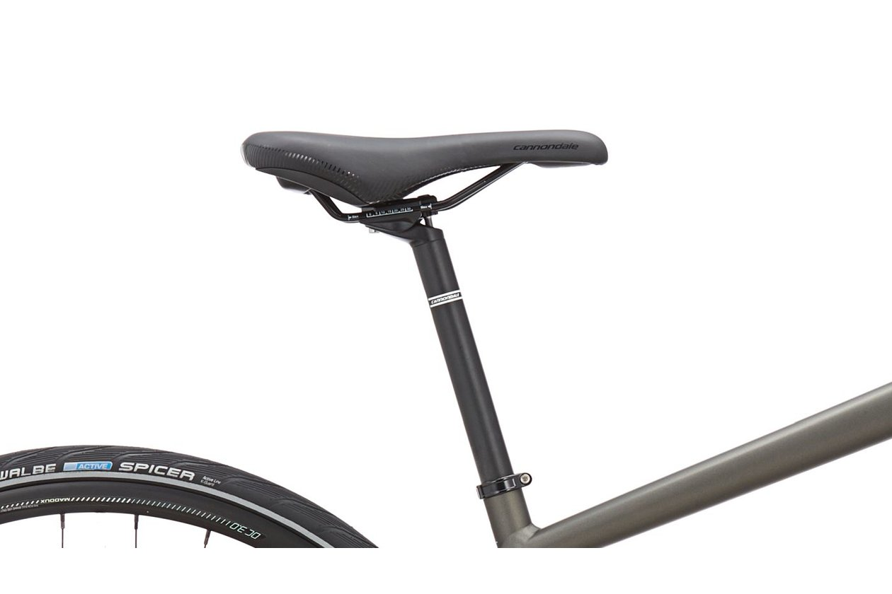 Cannondale Quick 3 Disc Women's - 2018 - 28 Zoll - Diamant