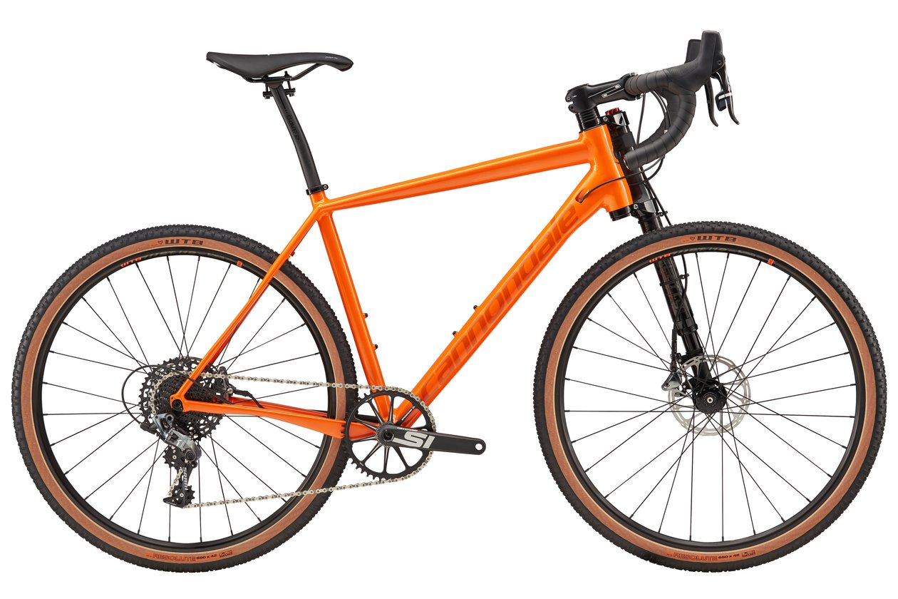 Cannondale Slate SE Force 1 - 2018 - 27,5 Zoll