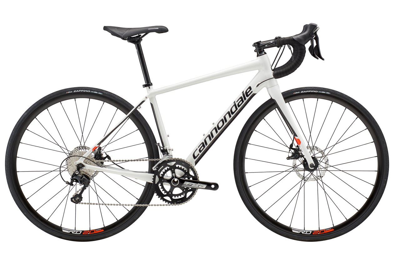Cannondale Synapse Al Disc 105 Women's - 2018 - 28 Zoll