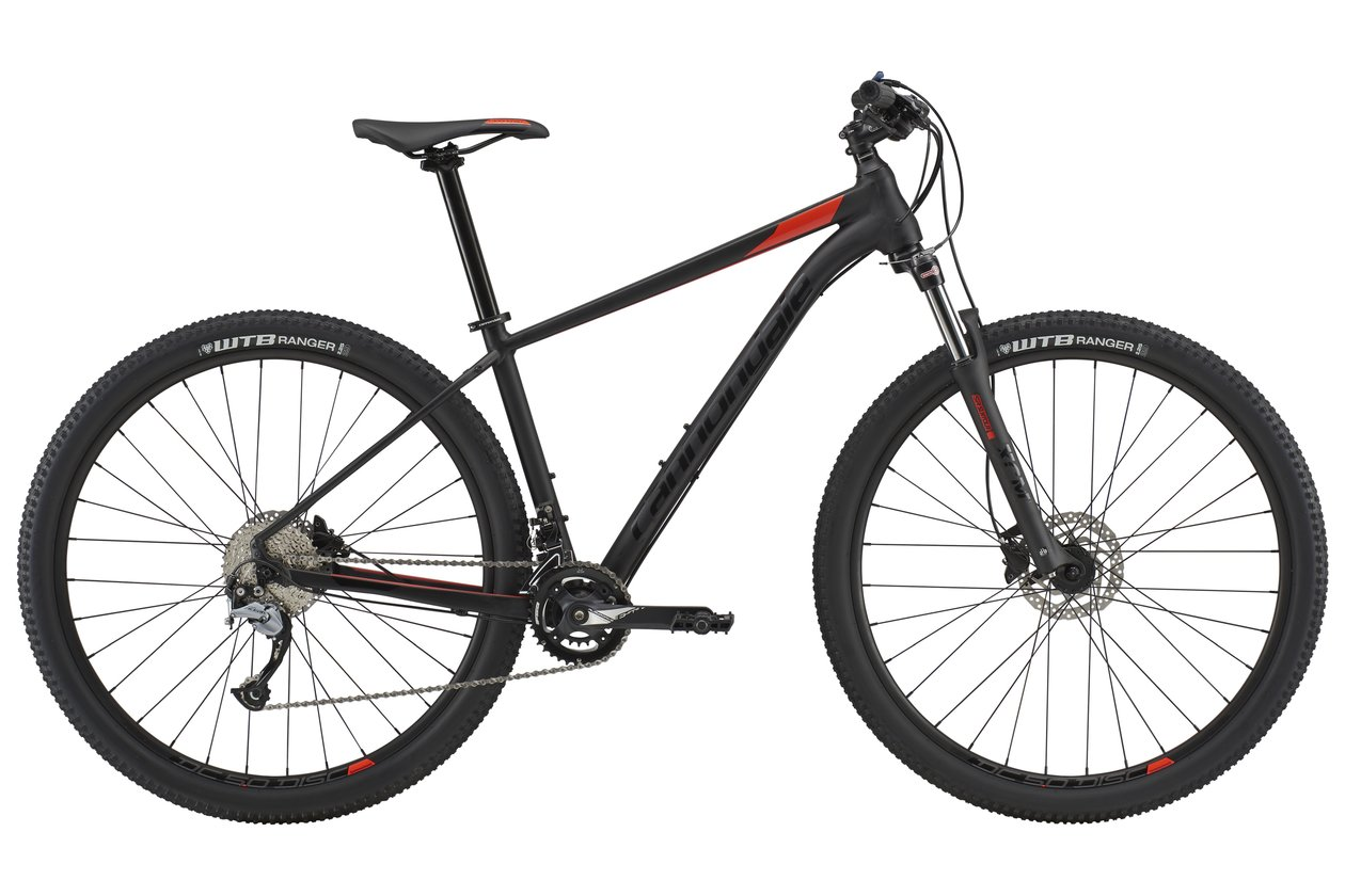 Cannondale Trail 6 - 2018 - 29 Zoll - Hardtail