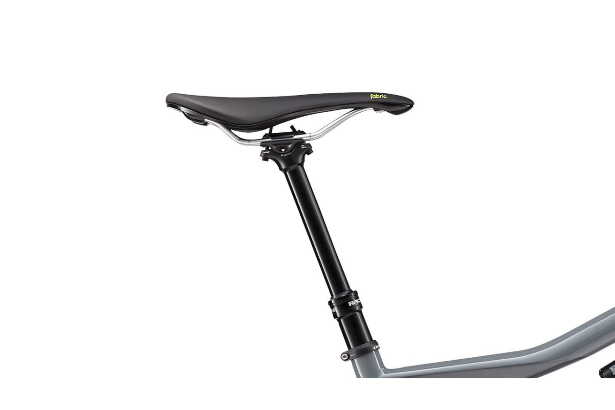 Cannondale Trigger 2 - 2018 - 27,5 Zoll - Fully