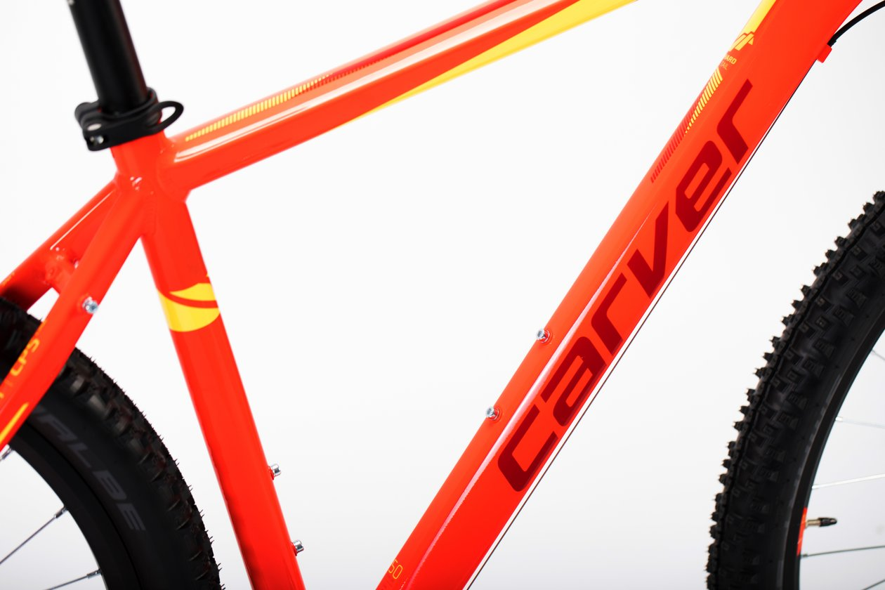 Carver Strict CPS Line - 2017 - 29 Zoll - Hardtail