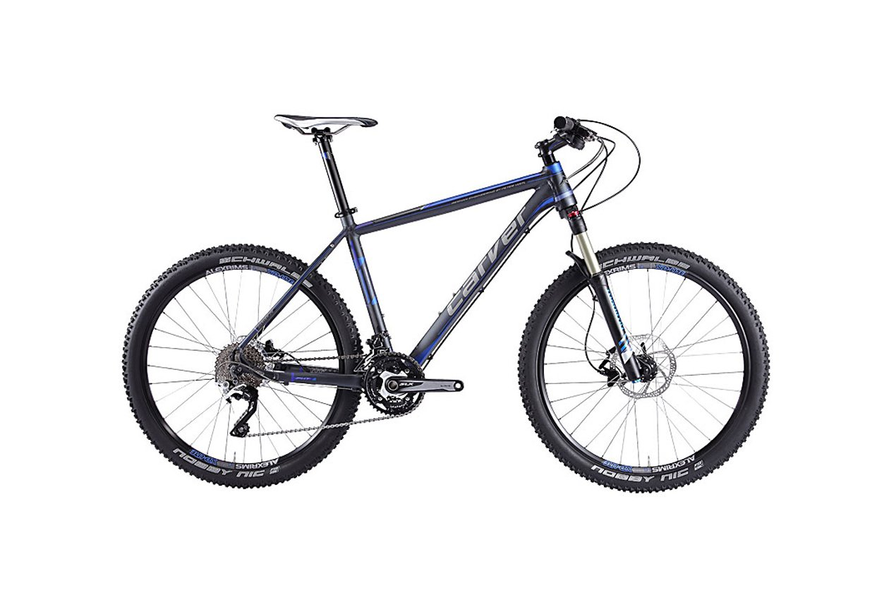Carver PHT 150 Herren - Auslaufmodell - 26 Zoll - Hardtail
