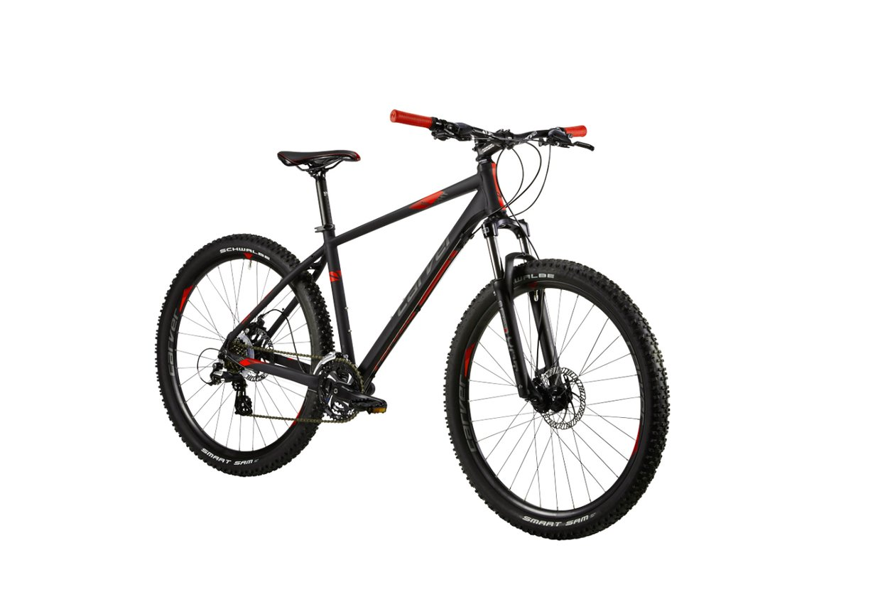 Carver PHT 100 - 2016 - 29 Zoll - Hardtail