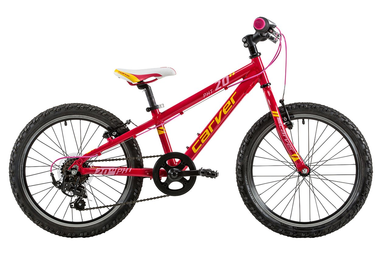 Carver PHT 20 - 2016 - 20 Zoll - Hardtail