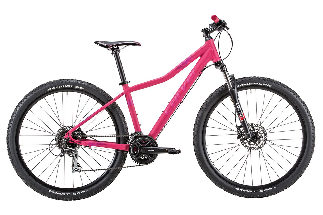 Carver PHT 200 LADY - 2016 - 29 Zoll - Hardtail