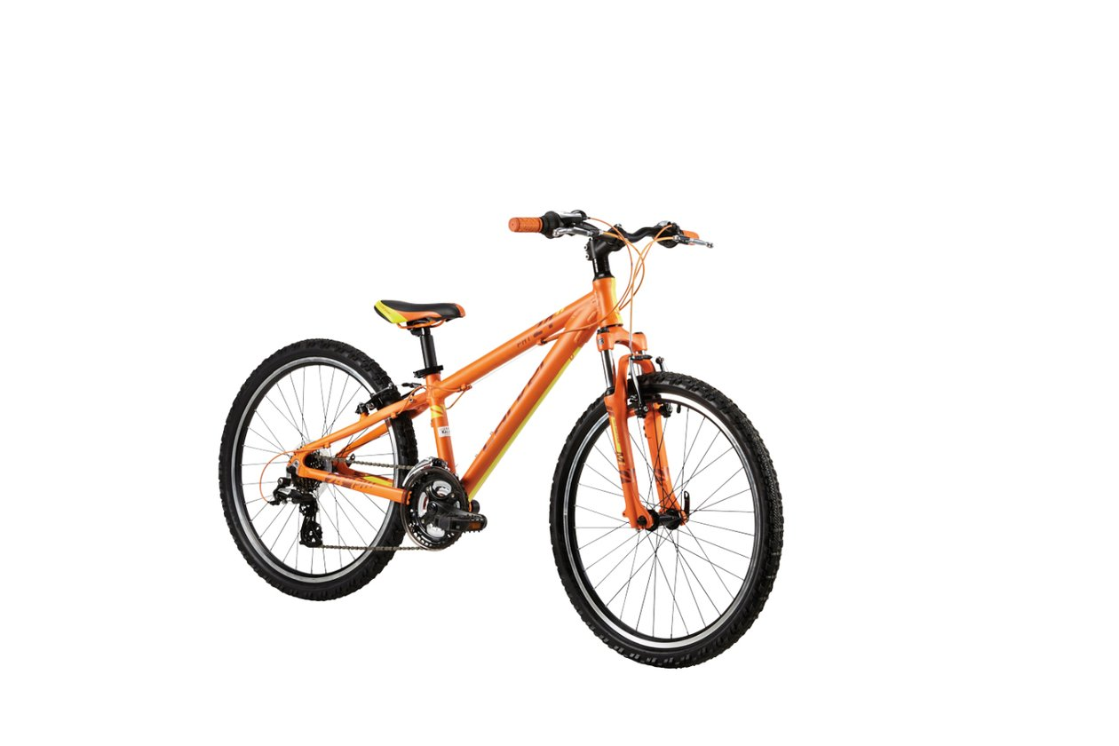 Carver PHT 24 - 2016 - 24 Zoll - Hardtail