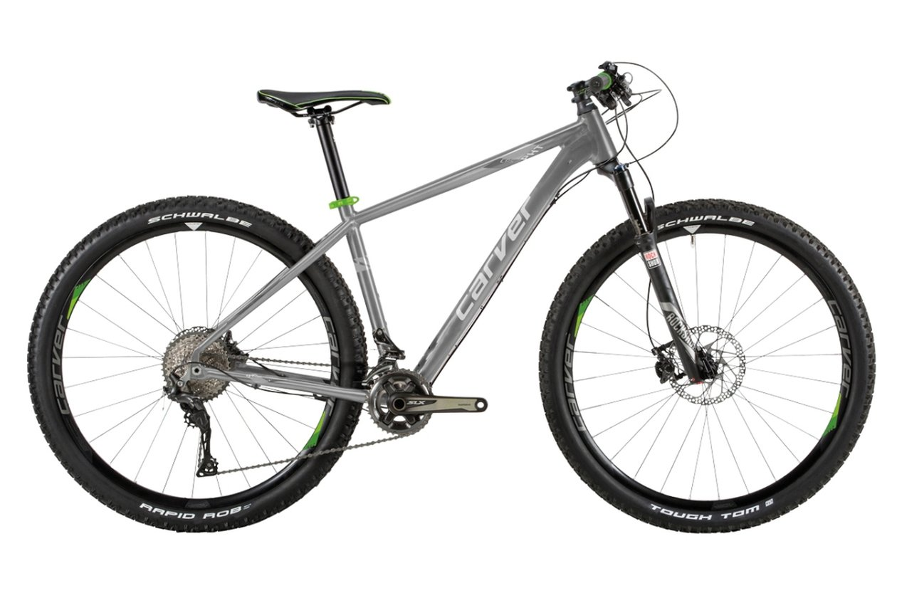 Carver PHT 700 LTD - 2016 - 29 Zoll - Hardtail