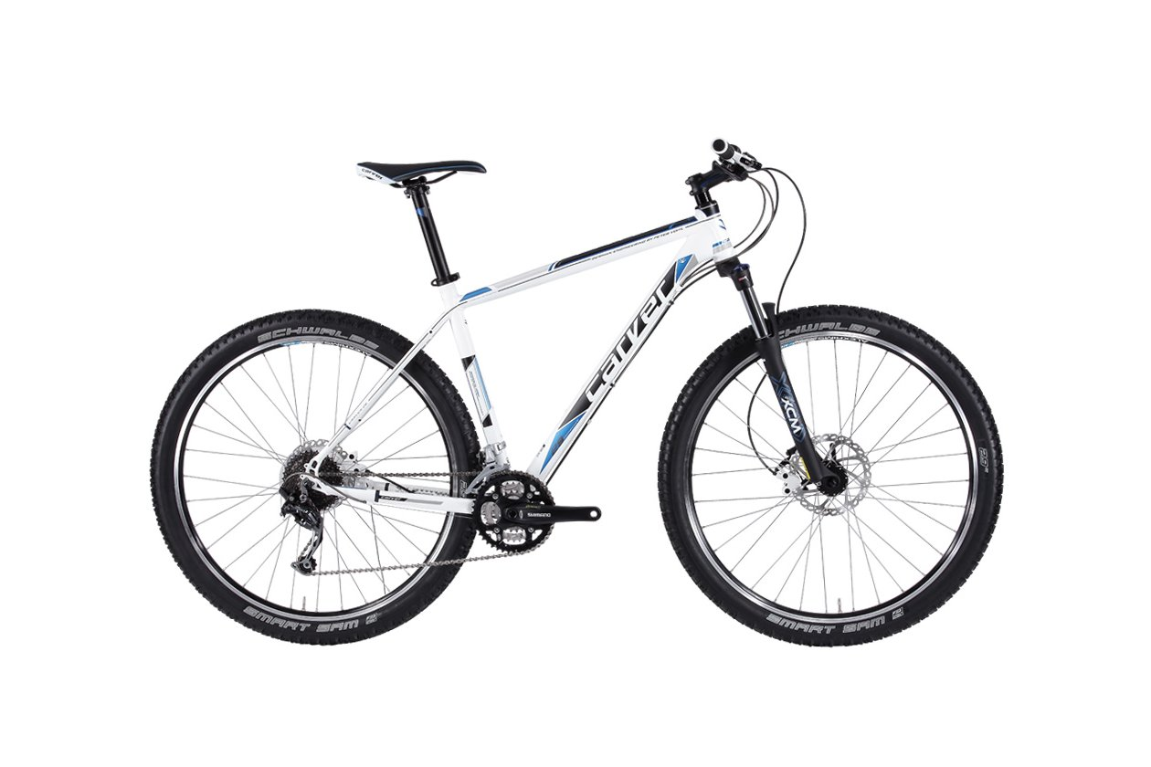 Carver PHT 910 - Auslaufmodell - 29 Zoll - Hardtail