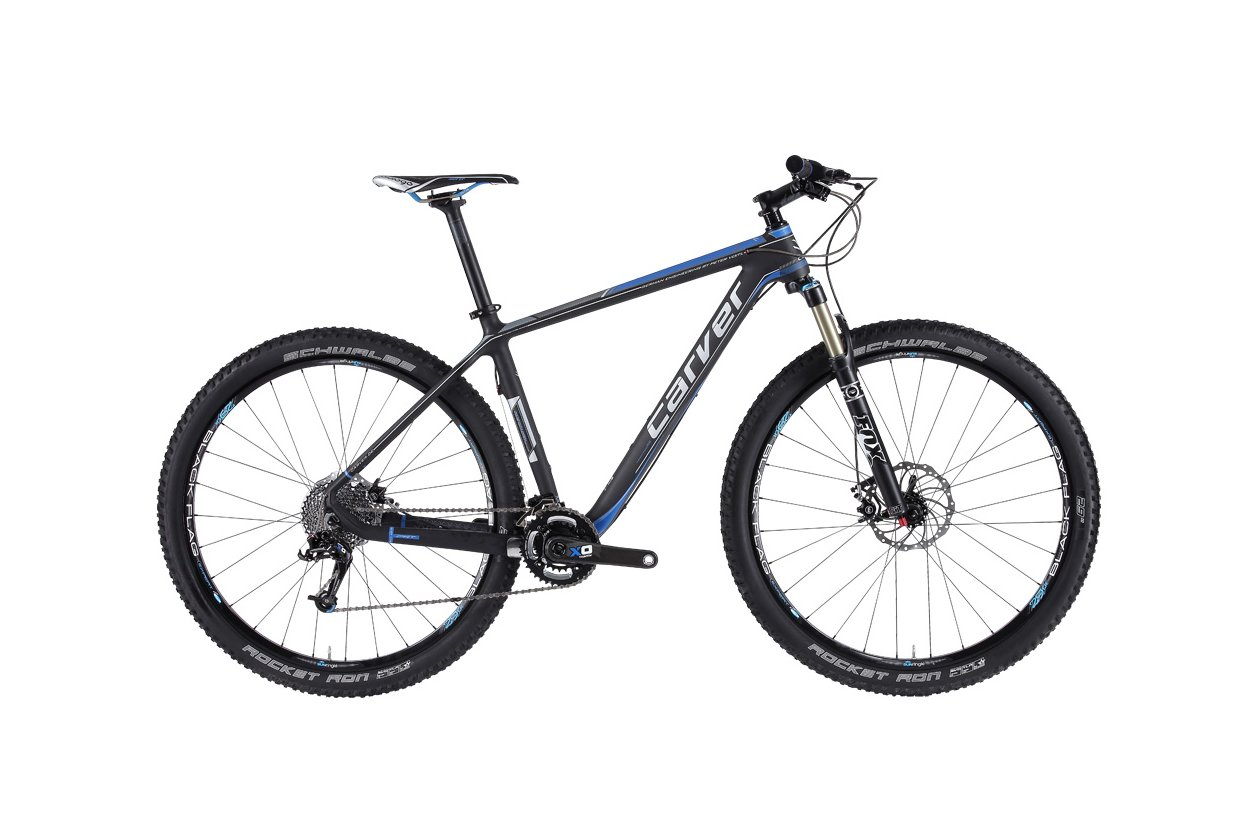 Carver PHT 960 - Auslaufmodell - 29 Zoll - Hardtail