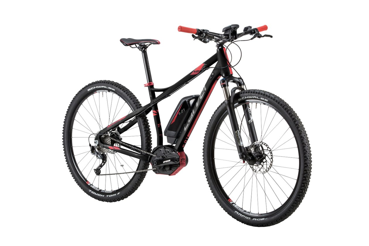 Carver PHT E1 - 2016 - 29 Zoll - Hardtail