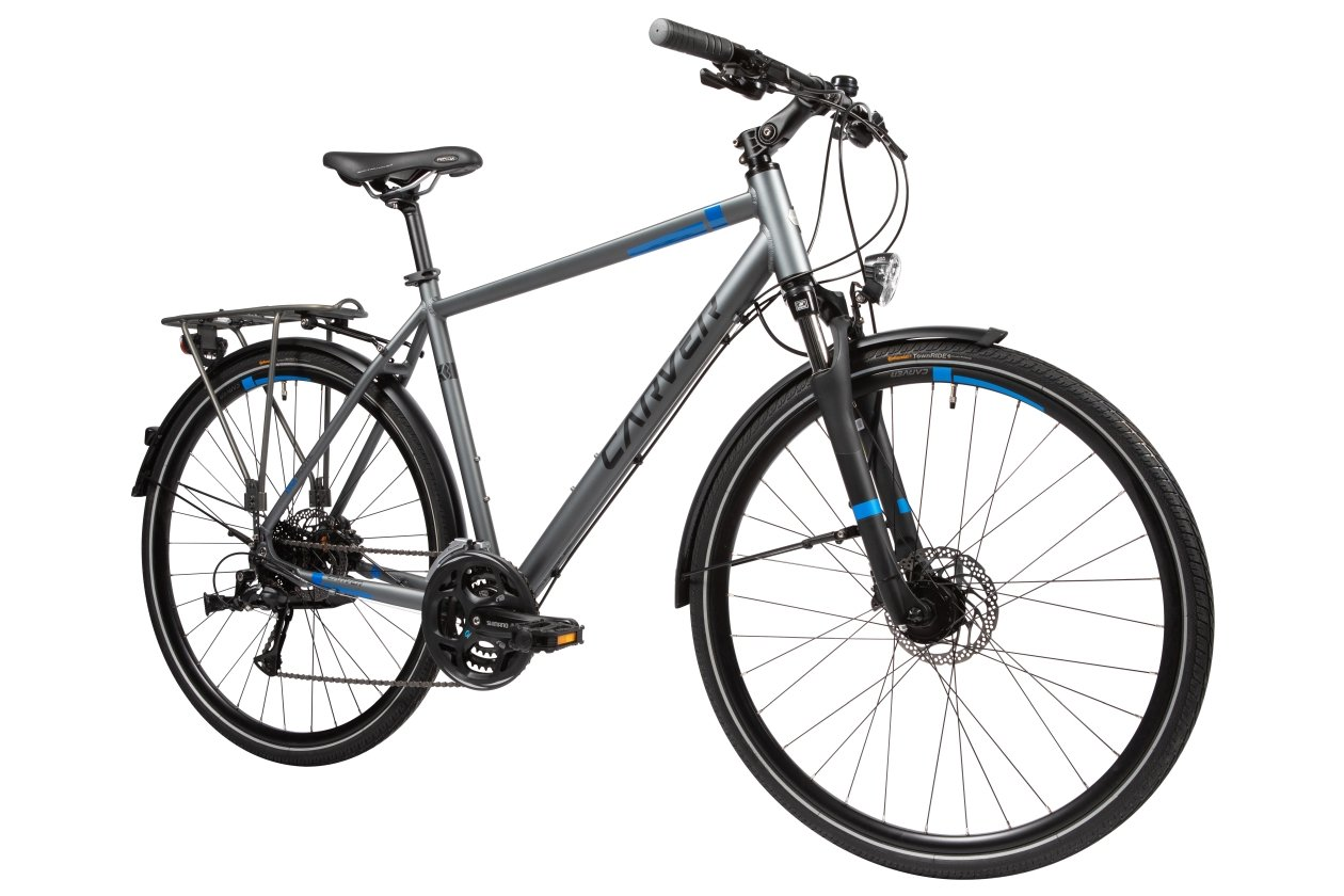Carver Route 110 - 28 Zoll - Diamant