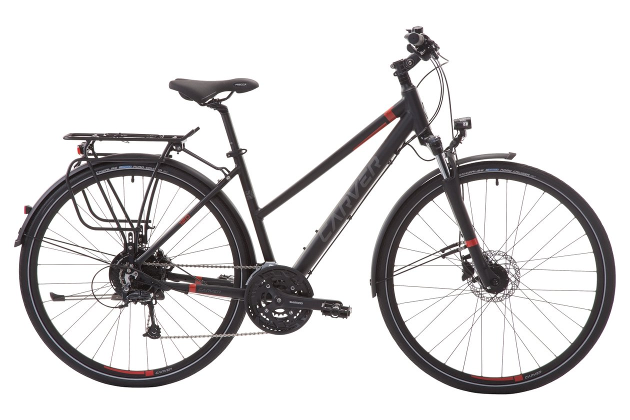 carver route 120 28 zoll bestellen fahrrad xxl. Black Bedroom Furniture Sets. Home Design Ideas
