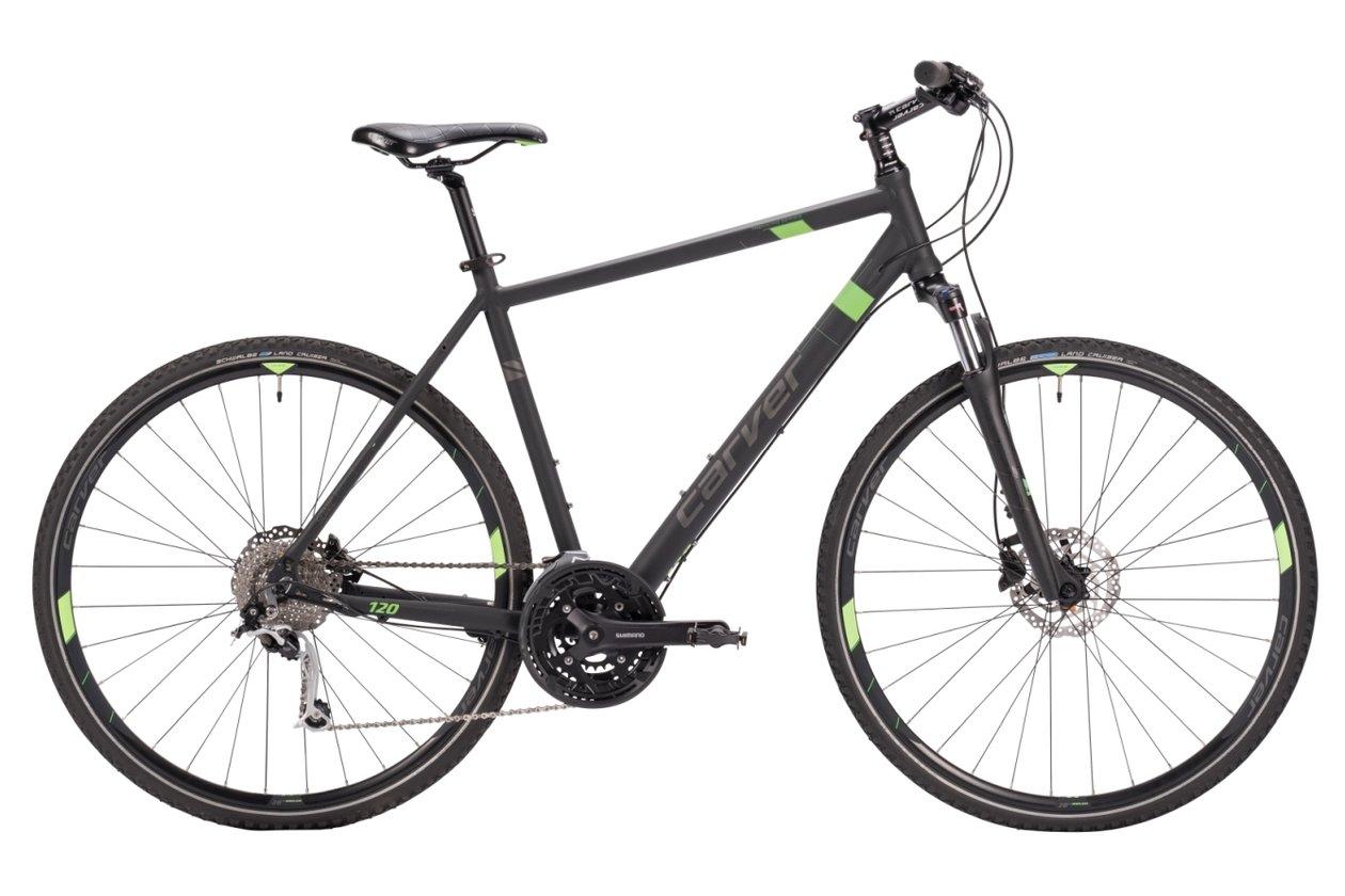 Carver Sonic 120 28 Zoll -5% | Fahrrad XXL