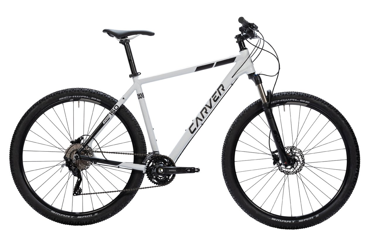 Carver Strict 150 - 29 Zoll - Hardtail