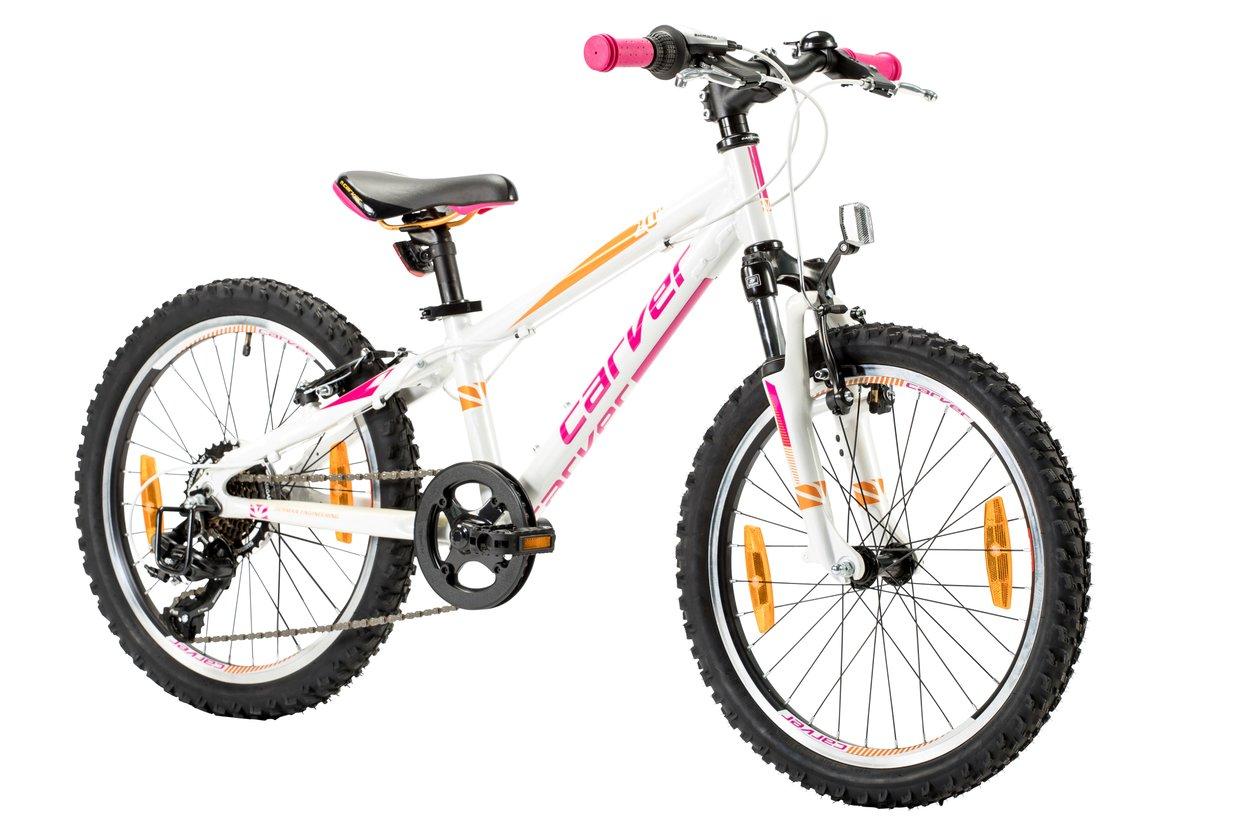 Carver Strict 20 20 Zoll -6% | Fahrrad XXL