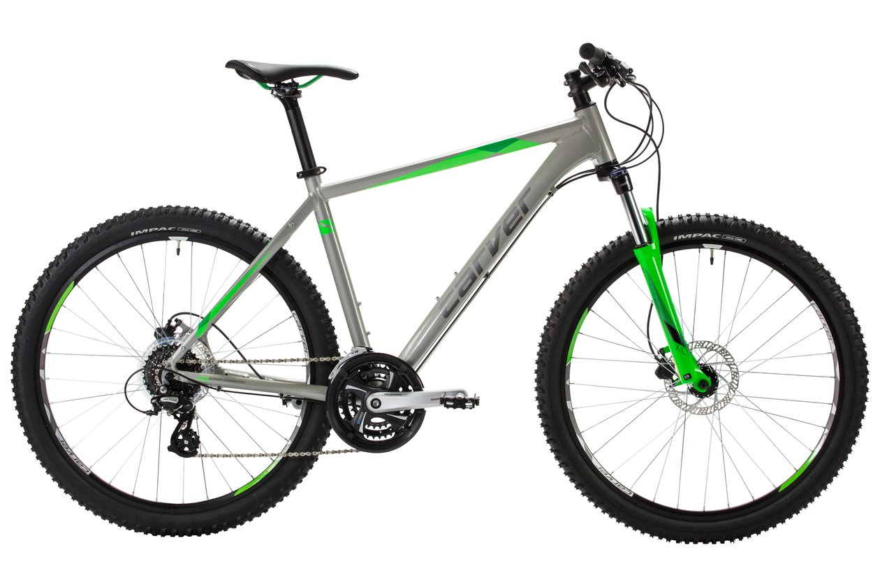 Carver Strict 200 - 2017 - 29 Zoll - Hardtail