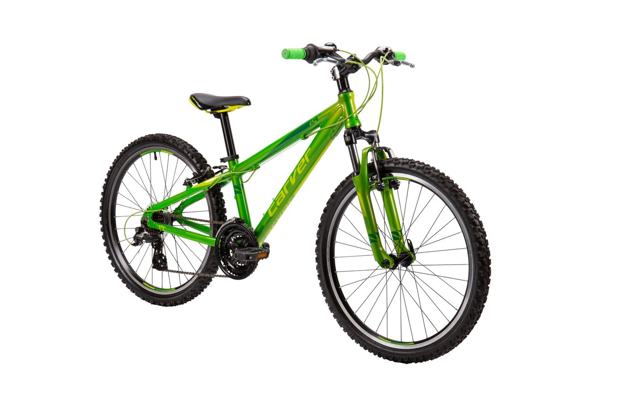 Carver Strict 24 - 24 Zoll - Hardtail