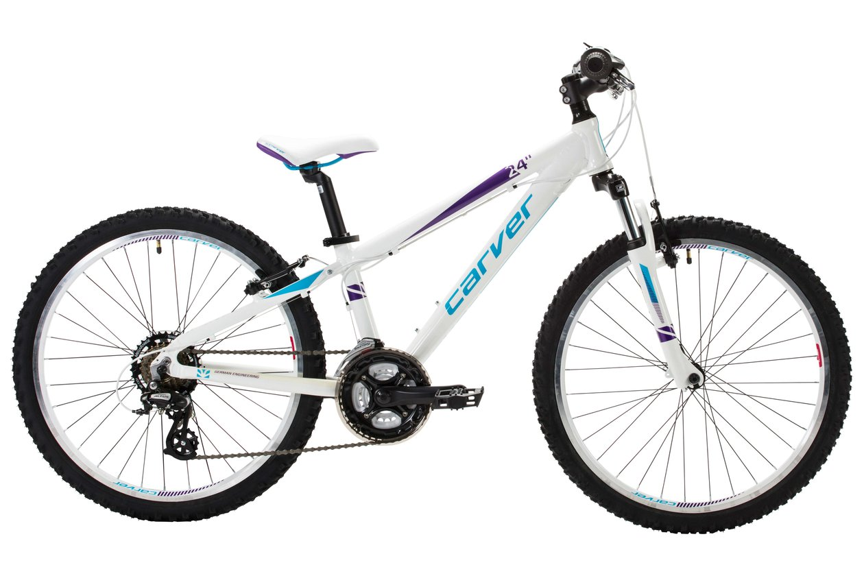 Carver Strict 24 - 2017 - 24 Zoll - Hardtail